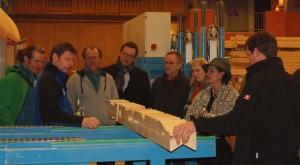 Holzbau Lechner