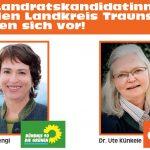 Kommunalwahlen 2020 - Landrat