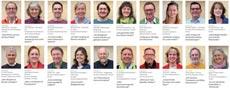 Kandidaten Kommunalwahl 2020 für Stadtrat Tittmoning